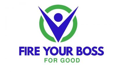 Interview with Fire Your Boss for GOOD!